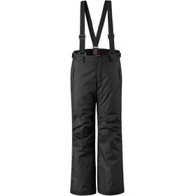 Reima Takeoff - Pantalones Niños - negro